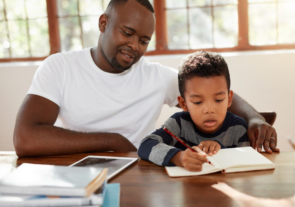 Parents Wonder Why So Much Homework >> Are You Smarter Than A Seven Year Old Primary School Homework Too
