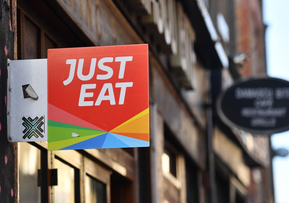 Just Eat Pledges To Remove All Restaurants With Zero Hygiene