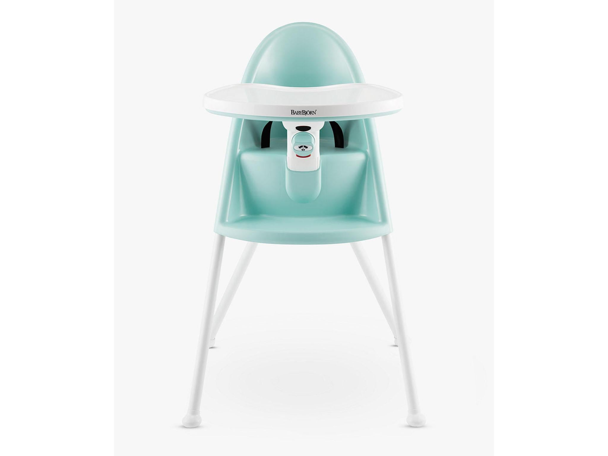 Peachy 12 Best Highchairs The Independent Ibusinesslaw Wood Chair Design Ideas Ibusinesslaworg