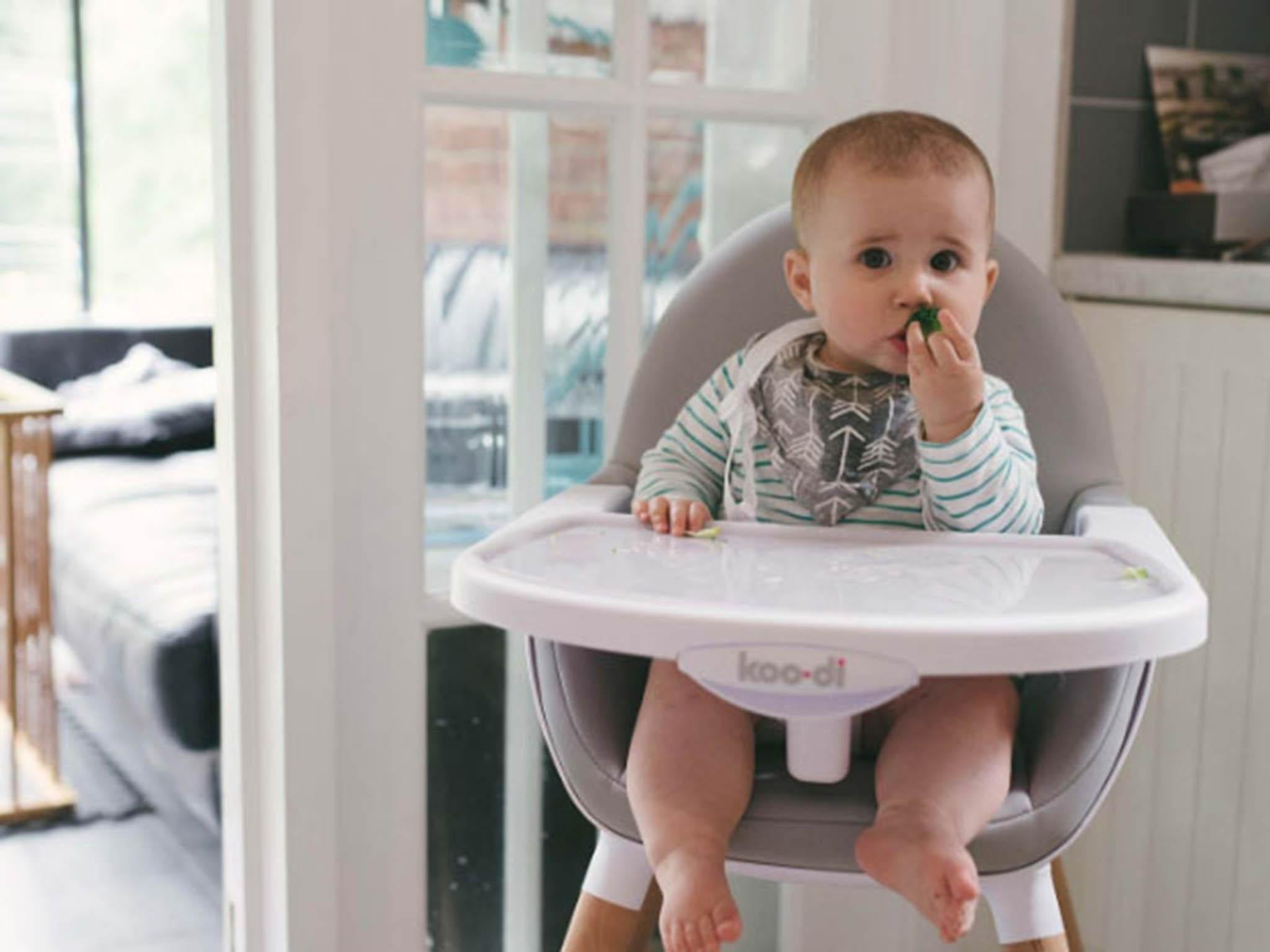 Fine 12 Best Highchairs The Independent Andrewgaddart Wooden Chair Designs For Living Room Andrewgaddartcom