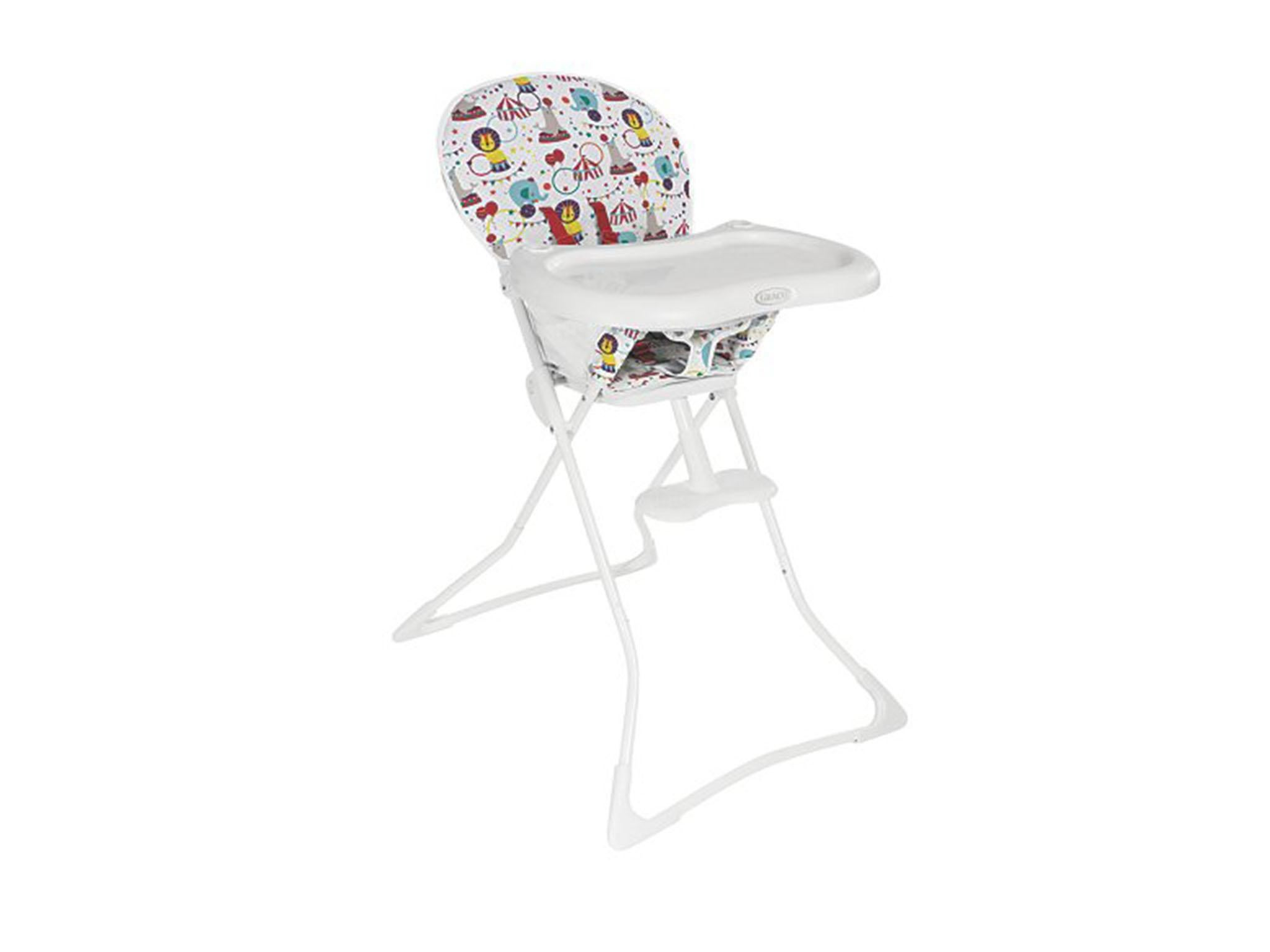 Strange 12 Best Highchairs The Independent Dailytribune Chair Design For Home Dailytribuneorg