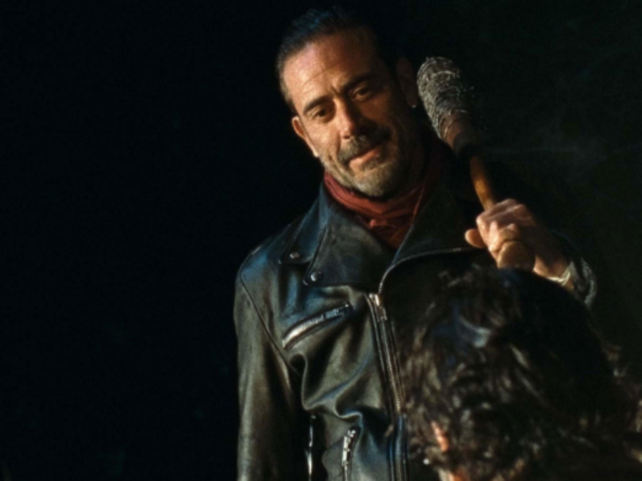The Walking Dead movie: Andrew Lincoln's Rick Grimes return