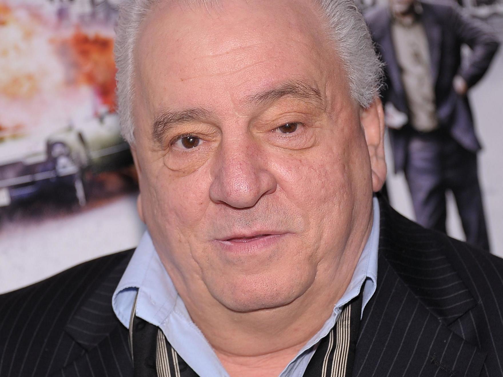 Vinny Vella dead: The Sopranos and Casino actor dies, aged 72