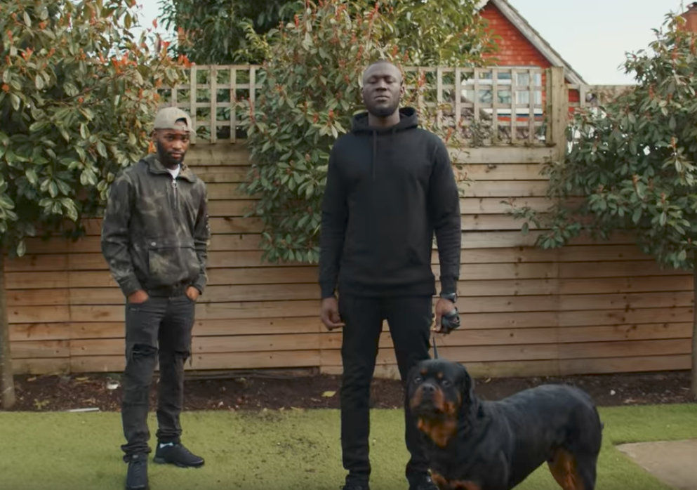 Dave announces debut album Psychodrama and releases new video for 'Black' starring Stormzy and Raheem Sterling