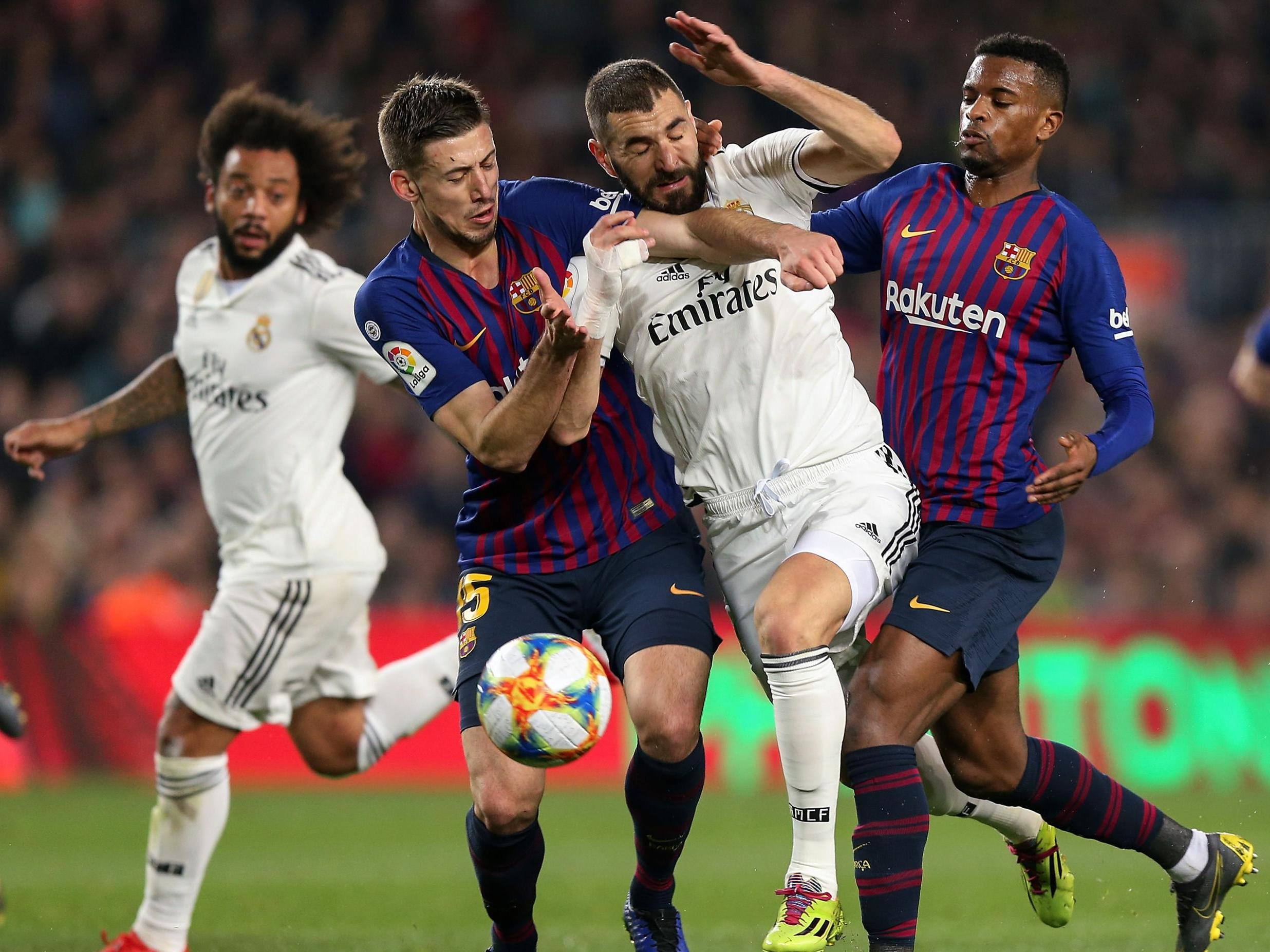 835fbda59a8e5 Spanish FA in talks over £150m deal to take Super Cup to Saudi Arabia