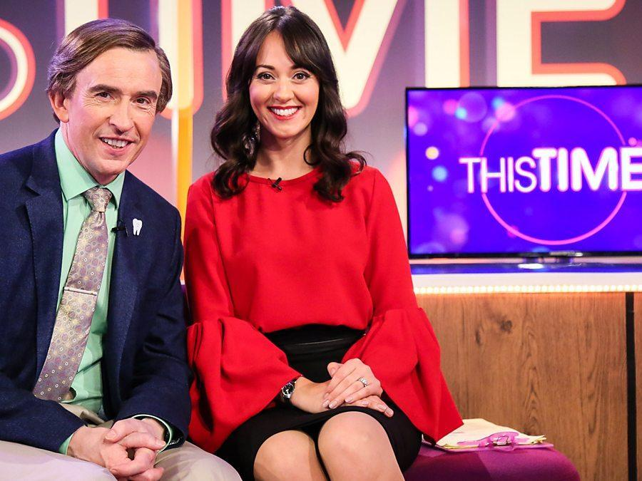 This Time with Alan Partridge* (BBC1)