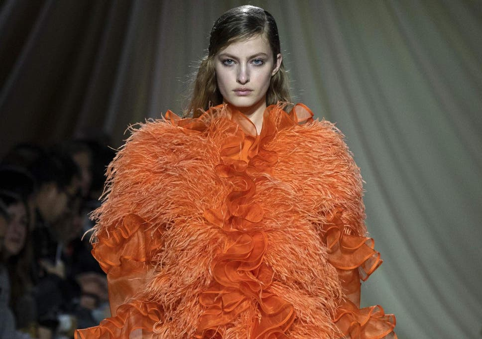 7ff22cea26e Feathers are this season's standout fashion trend – but are they ethical?
