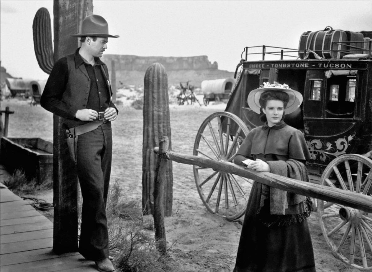 The Magnificent 20: The best western films of all time   The