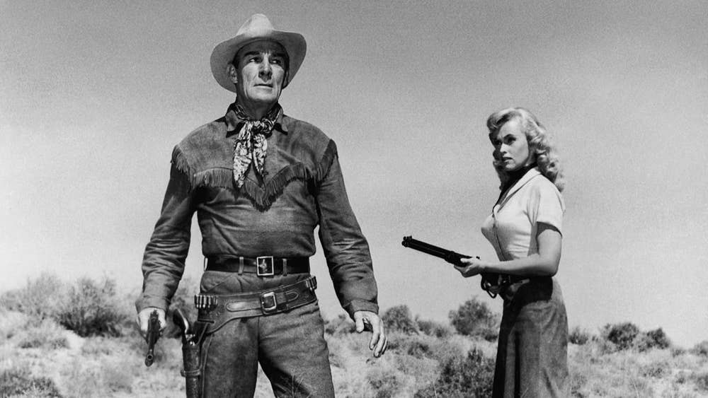 The Magnificent 20: The best western films of all time | The