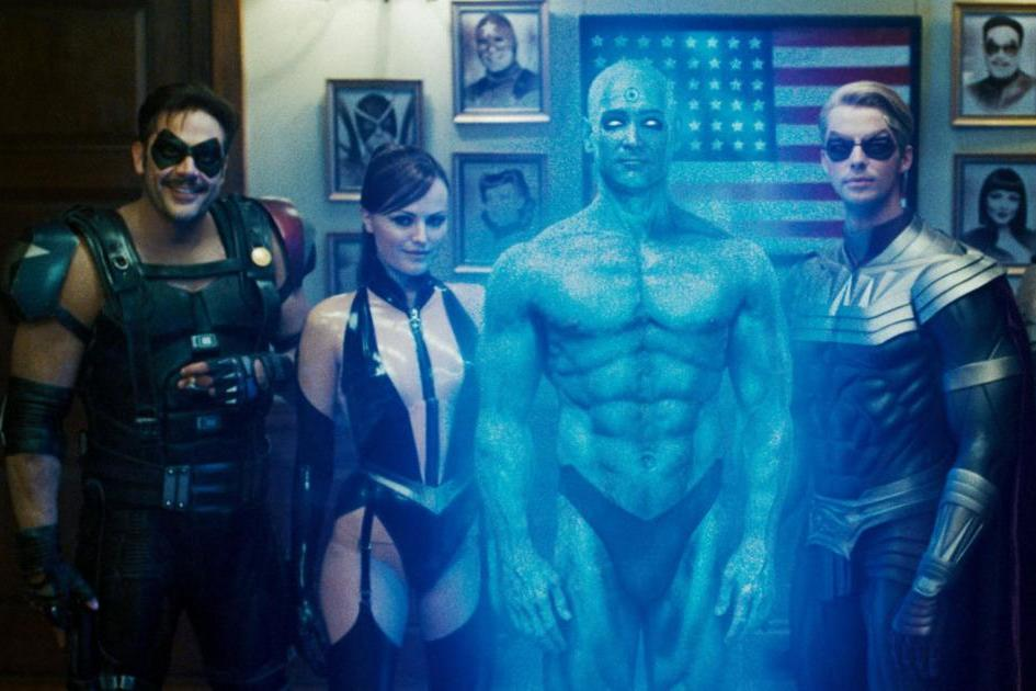 Watchmen at 10: The fascinating story of how the 'unfilmable' comic book series finally made it to the big screen