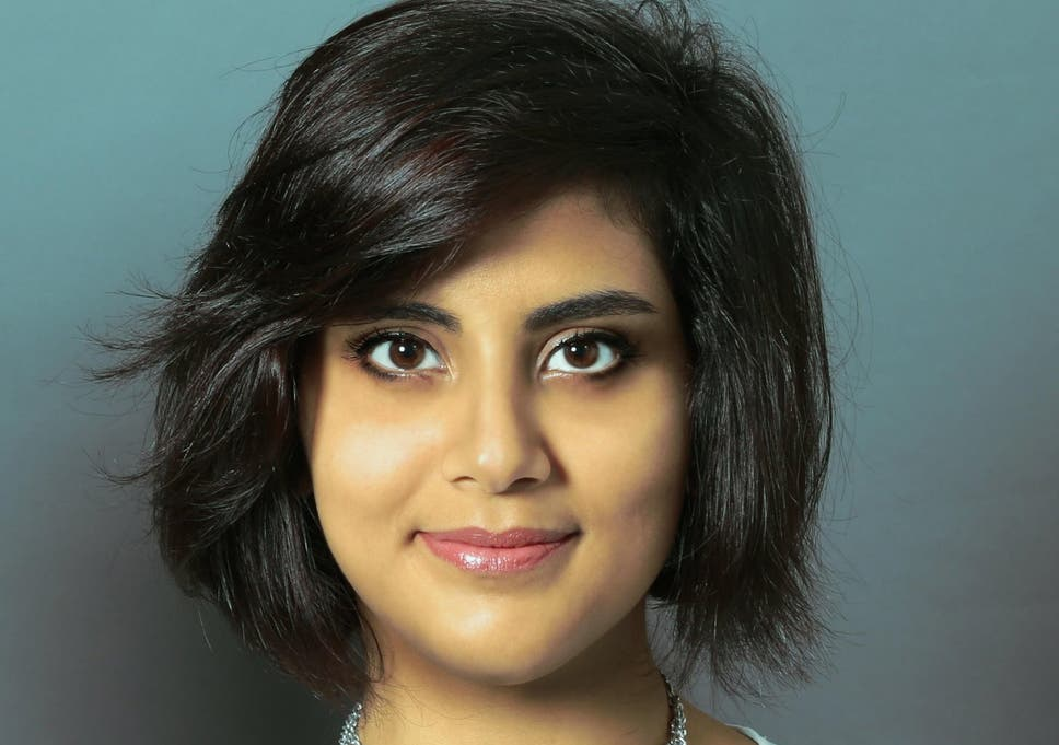 Loujain al-Hathloul peacefully campaigned alongside other activists for years to allow women the right to drive