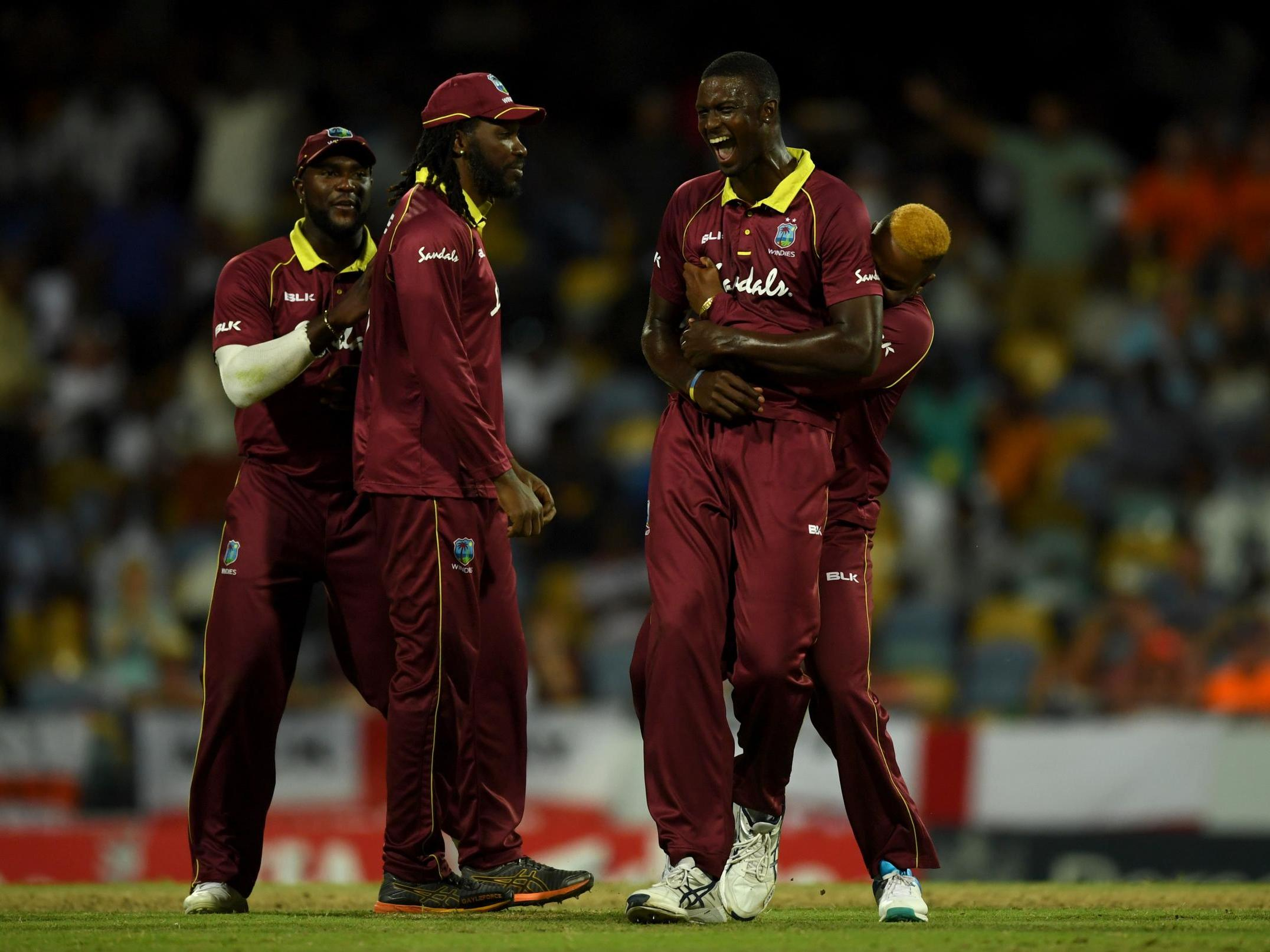 West Indies 2019 Cricket World Cup Squad Key Players