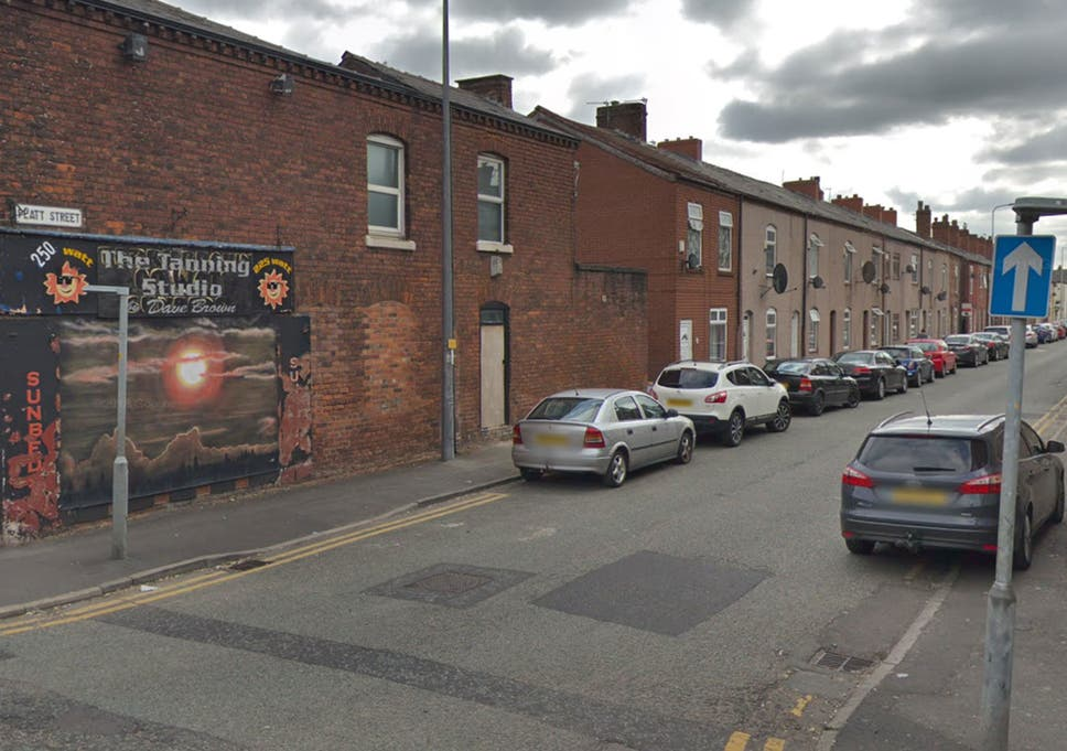 Wigan murder: Three people arrested after man stabbed to death | The