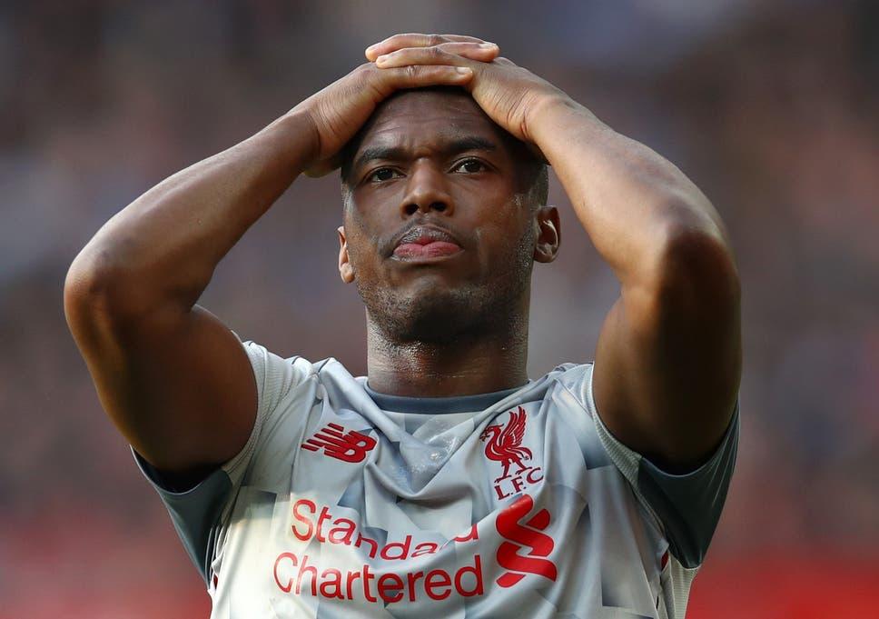 Manchester United 0 0 Liverpool Jurgen Klopps Side Return To The