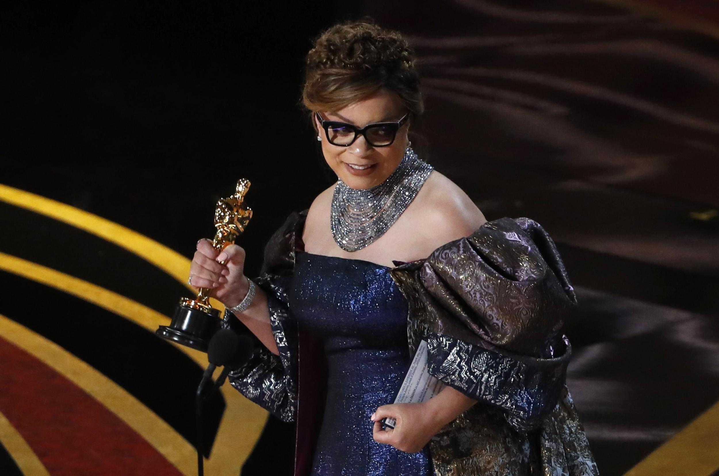 Oscars 2019 Ruth Carter Becomes First Ever Black Winner For Best Costume Design The Independent Independent