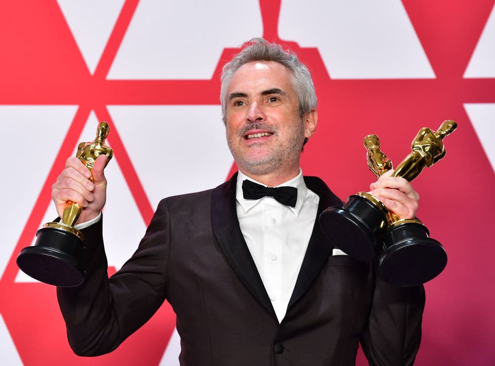 Roma's success has created considerable debate about streaming services' role in film-making