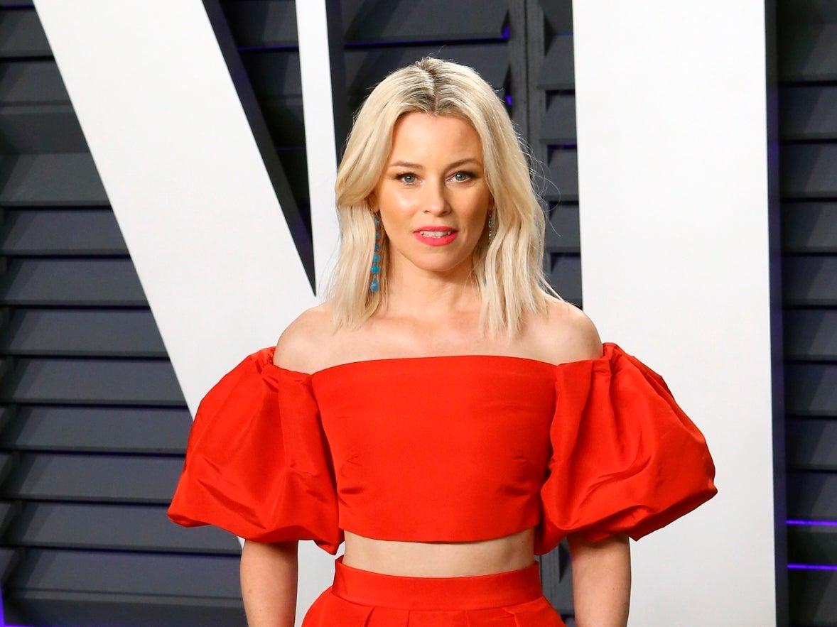 Charlie's Angels director Elizabeth Banks was told women can't direct men in films
