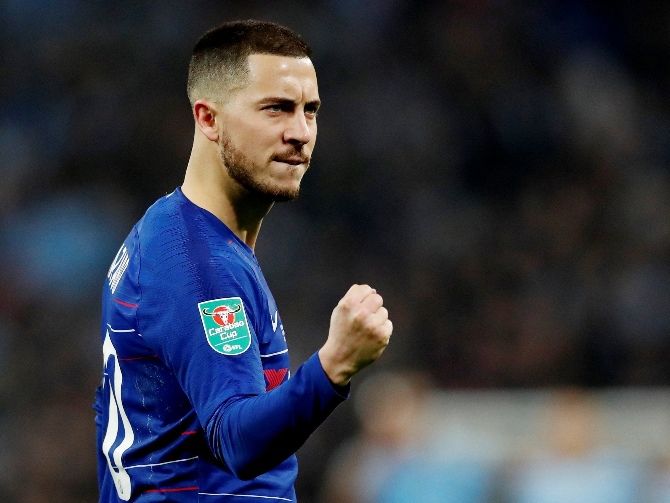 9f15b7d27 Chelsea transfer news  Jose Mourinho says Eden Hazard has what it takes to  succeed at Real Madrid