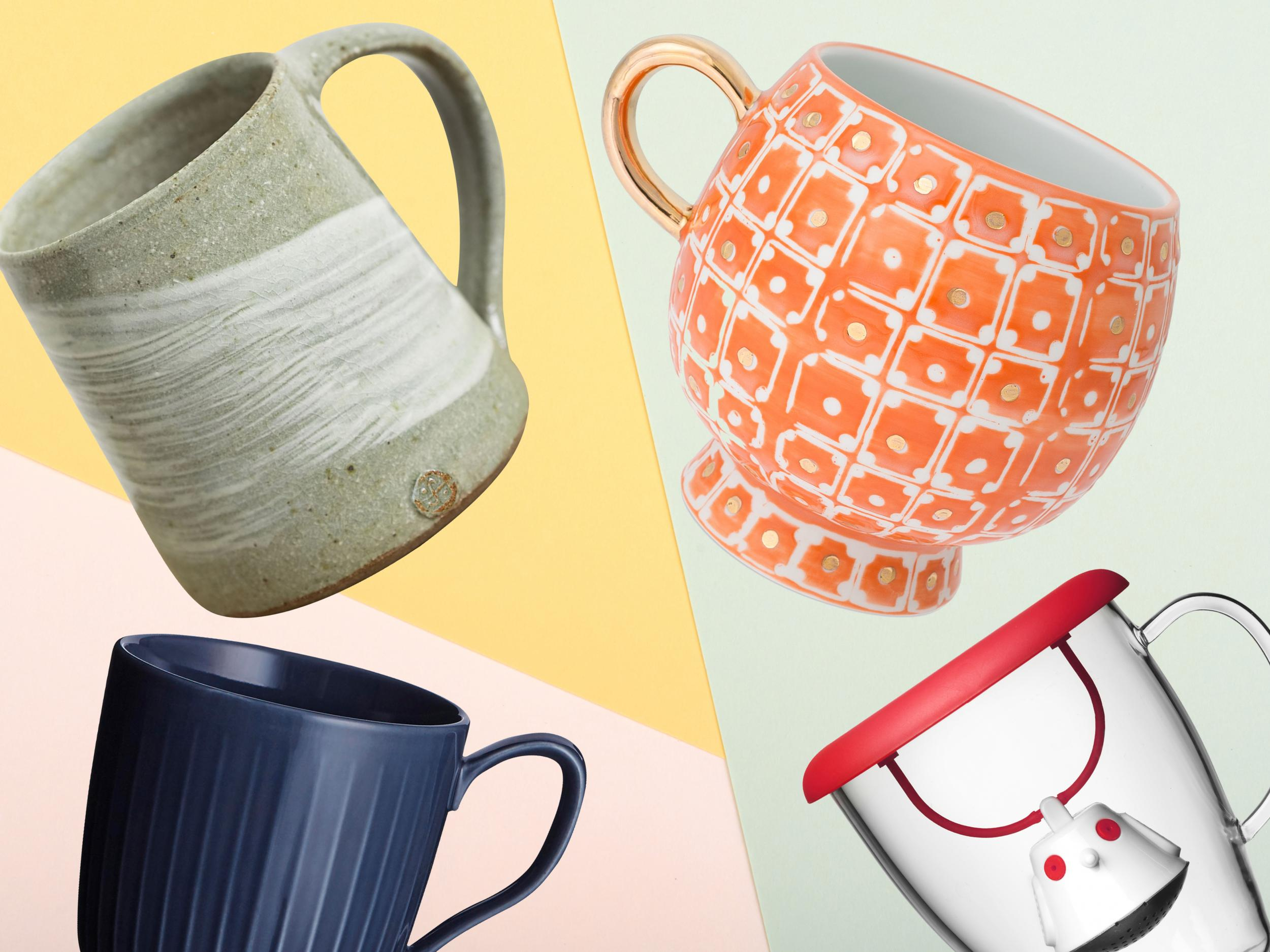 11 Best Tea And Coffee Mugs For Work The Independent