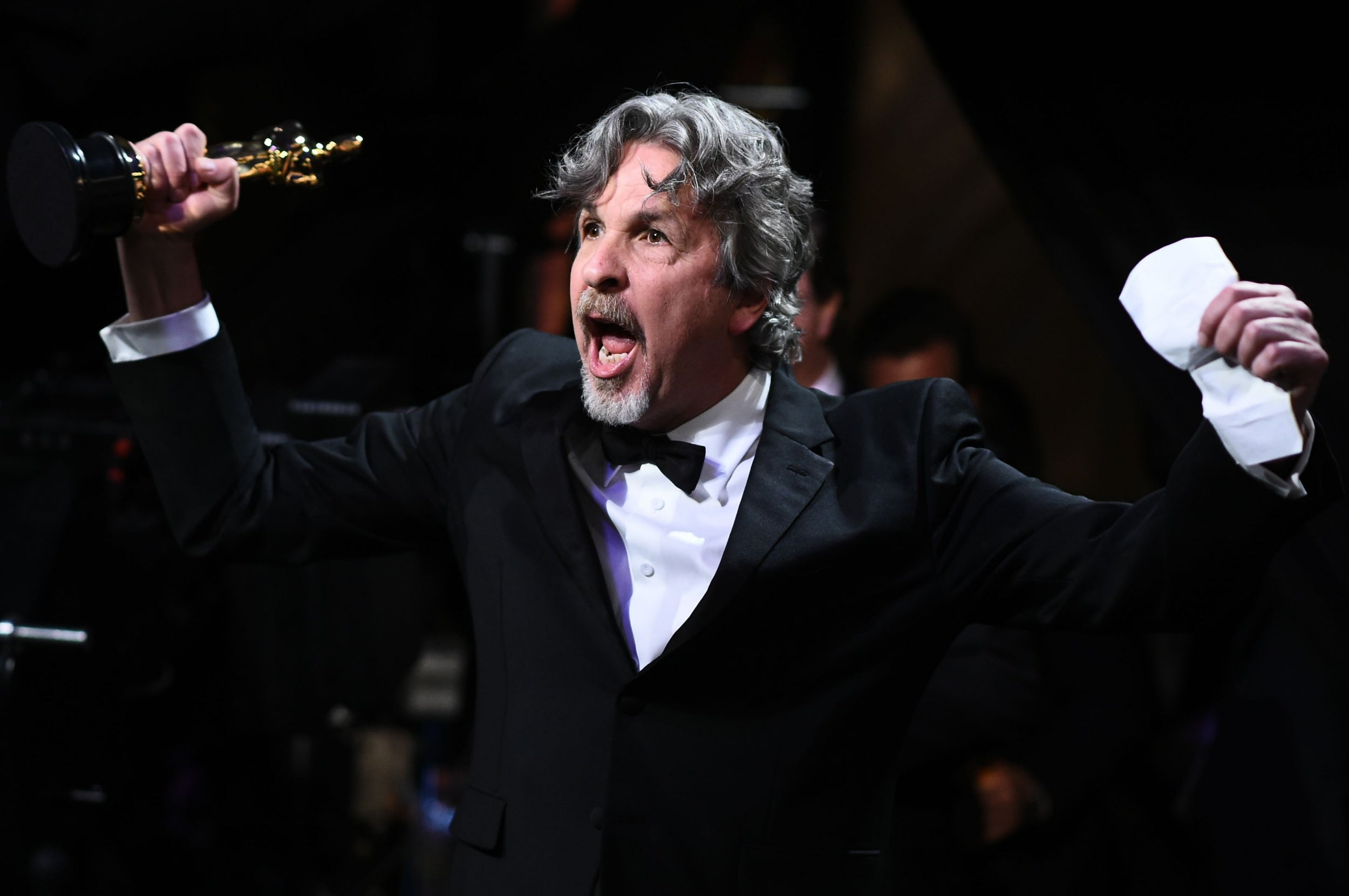 Oscars 2019 winners: Complete list as Green Book, Olivia Colman and