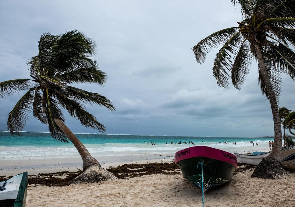 Why Tulum doesn't deserve its bad reputation | The Independent