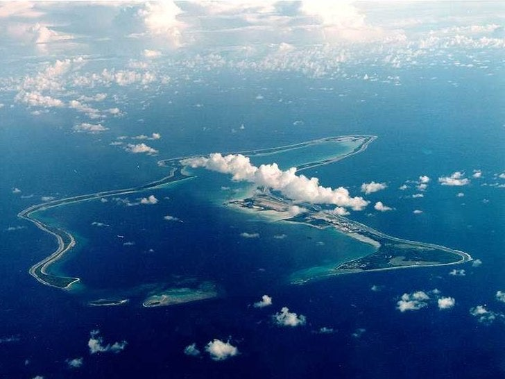 Chagos Islands: Britain's decolonisation 'unlawful' and it should get out immediately, UN court rules