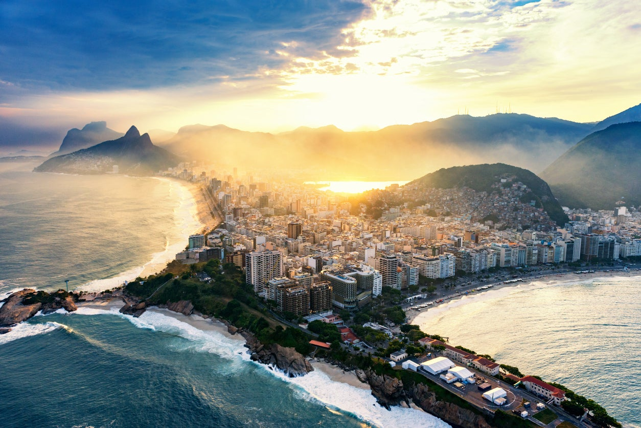 10 best things to do in rio de janeiro the independent. Black Bedroom Furniture Sets. Home Design Ideas