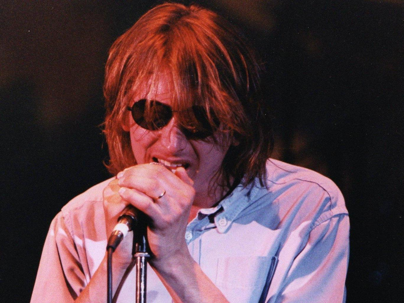 Mark Hollis death: Talk Talk singer hailed as 'musical genius' by bandmates after death, aged 64