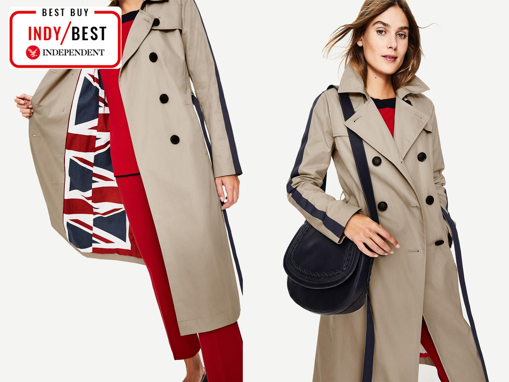 0c350a282bd5 10 best women s trench coats