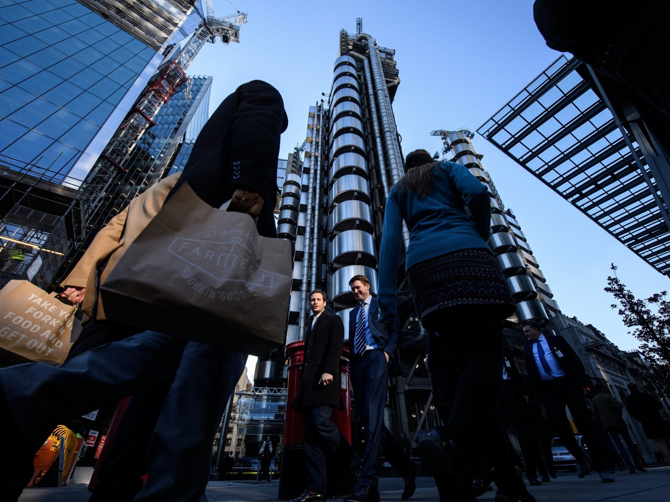 The recent Lloyds sexism scandal is not surprising – women are consistently degraded by socially acceptable 'banter'