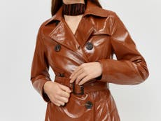 6fe95c35bc 10 best women's trench coats to see you through the spring showers