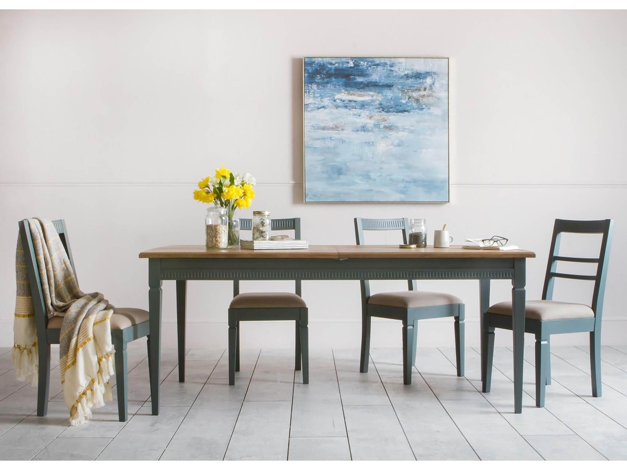 Admirable 10 Best Dining Tables The Independent Caraccident5 Cool Chair Designs And Ideas Caraccident5Info