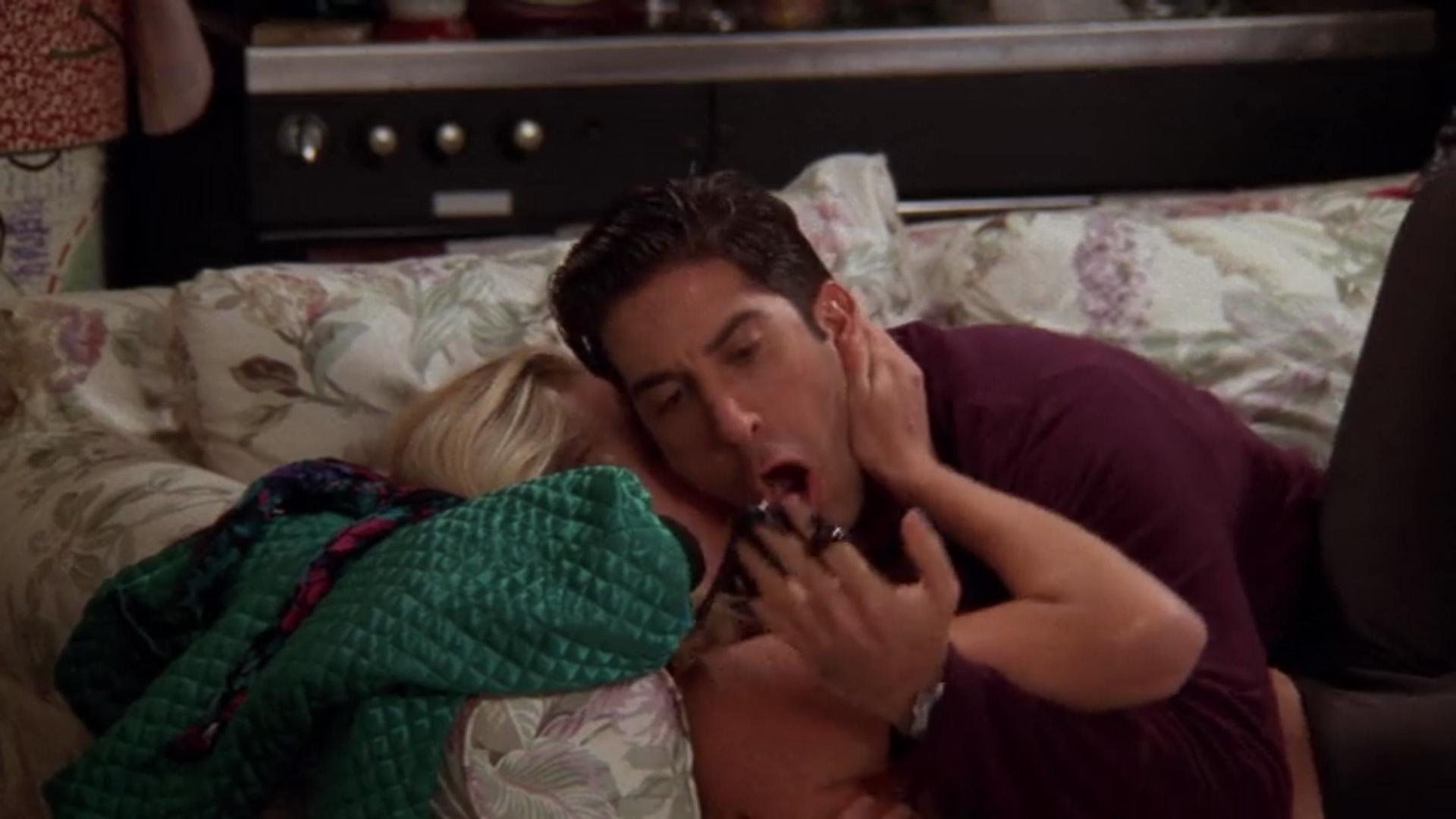 Friends: Every episode ranked | The Independent