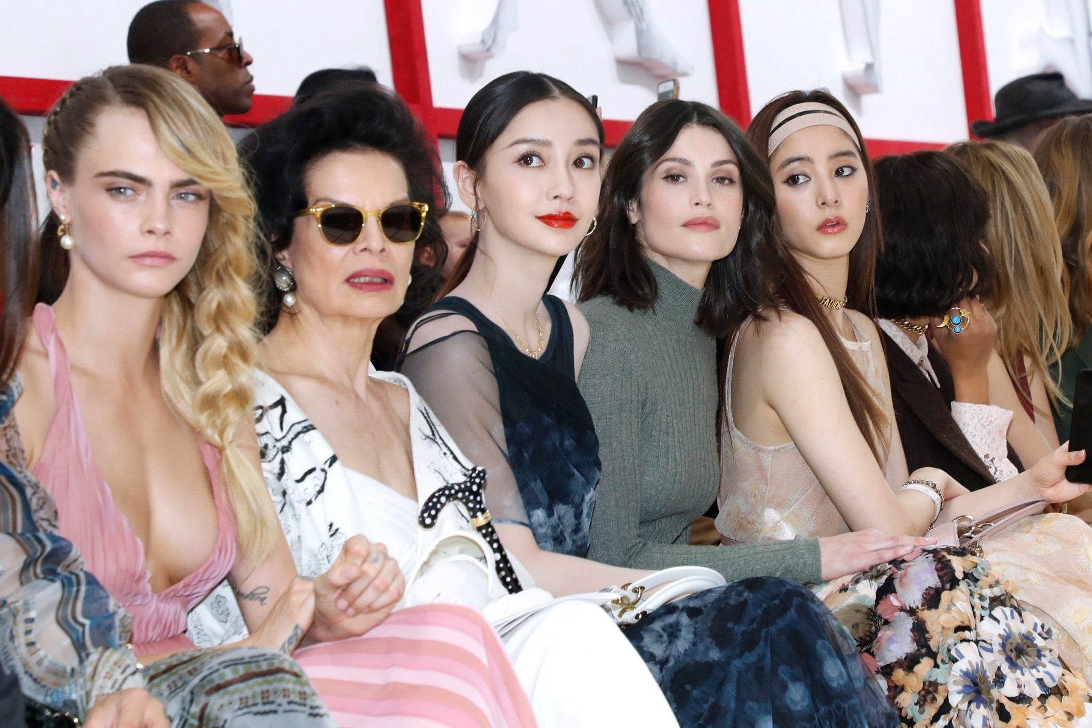 Paris Fashion Week What Is It Who Goes And How Will Karl Lagerfeld Be Remembered The Independent Independent