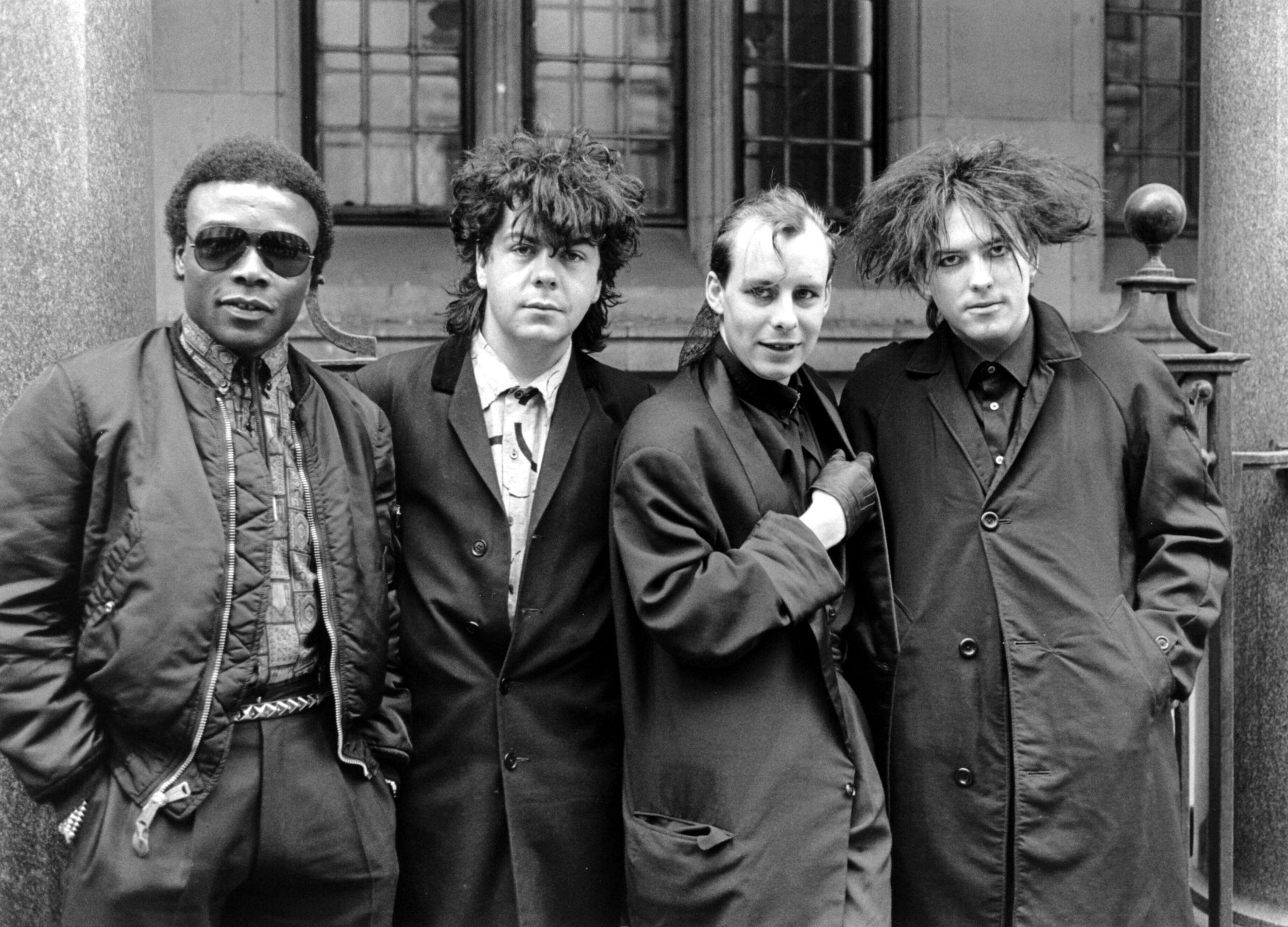 Andy Anderson death: Former drummer for The Cure and Iggy Pop dies, aged 68