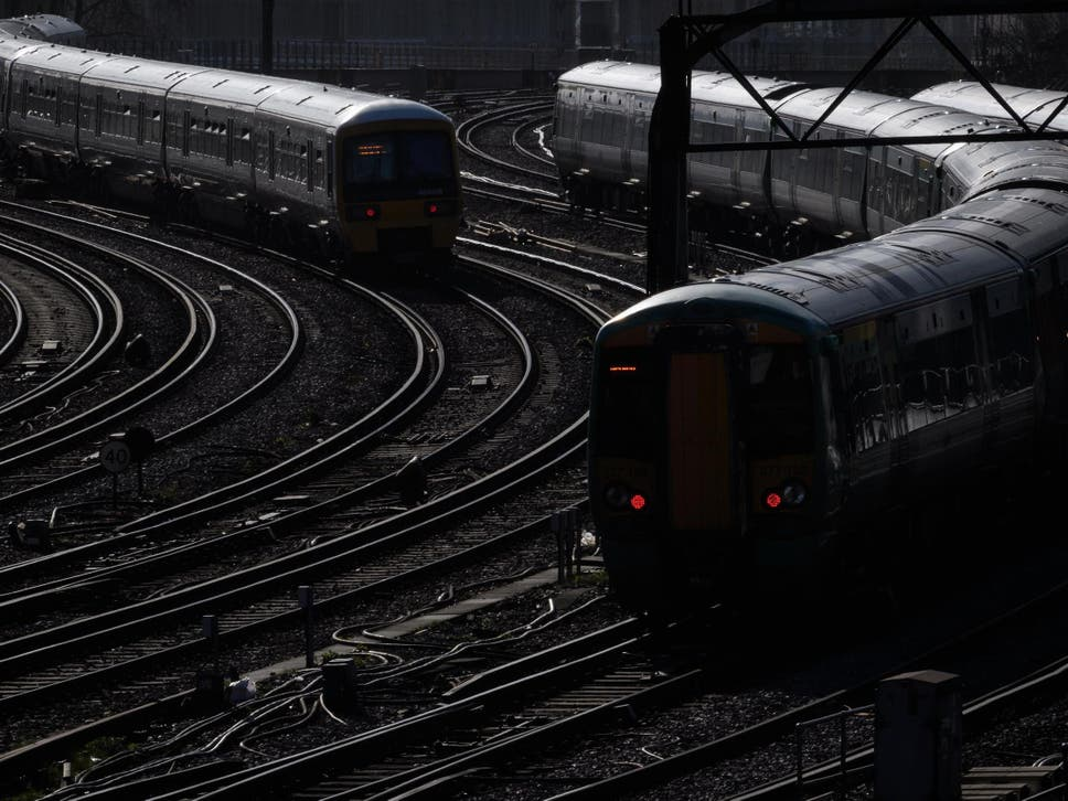 Research shows train companies are making it difficult for passengers to claim compensation