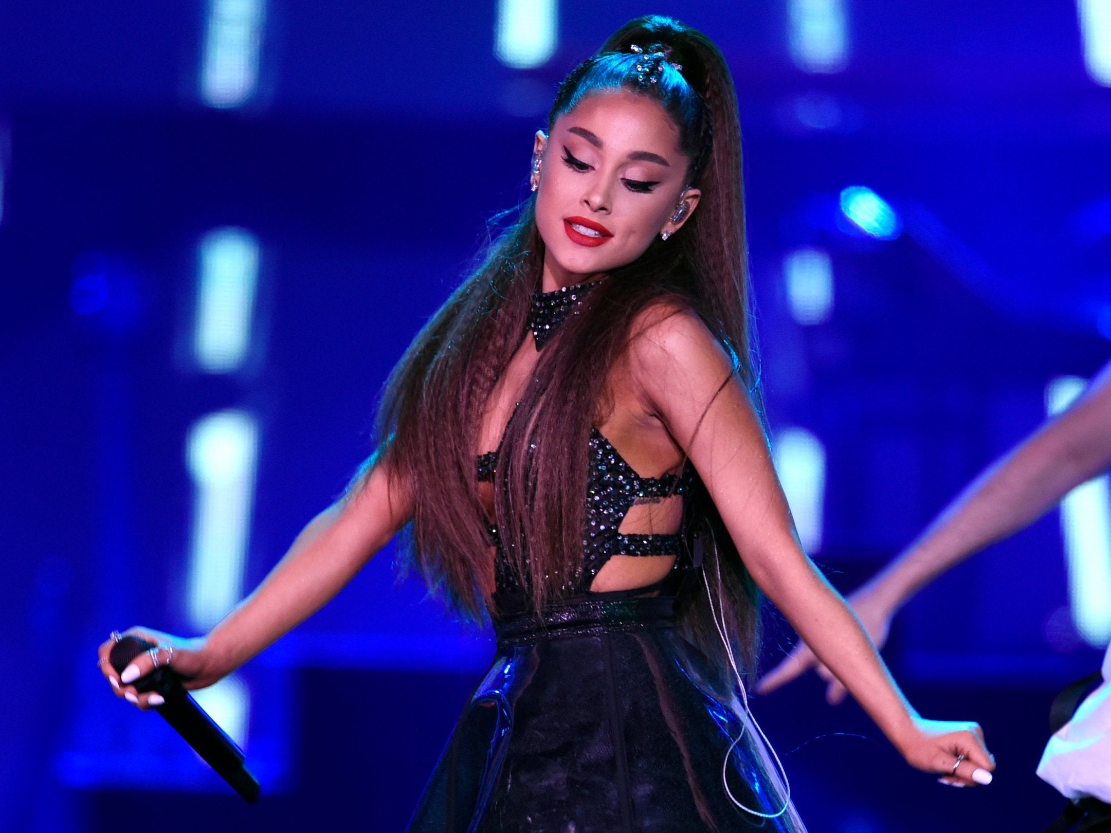 Ariana Grande And Victoria Monet Release New Song Monopoly After Speculation Over Bisexual Lyrics The Independent The Independent Charlie's angels 2019 soundtrack lyrics. ariana grande and victoria monet