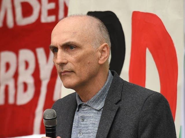 Related video: Chris Williamson says he will be working to clear his name