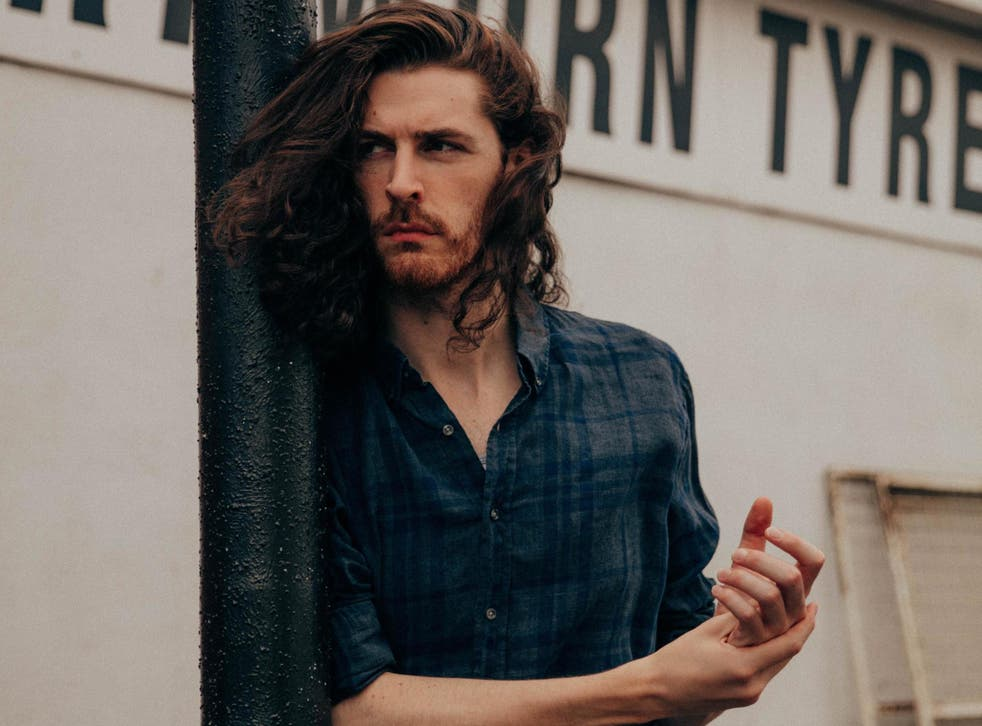 Andrew Hozier-Byrne is a bland preacher churning out soul