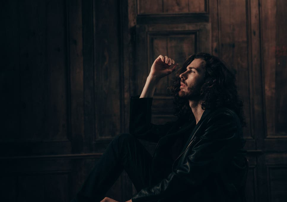 Hozier interview: 'I think the worst is yet to come with