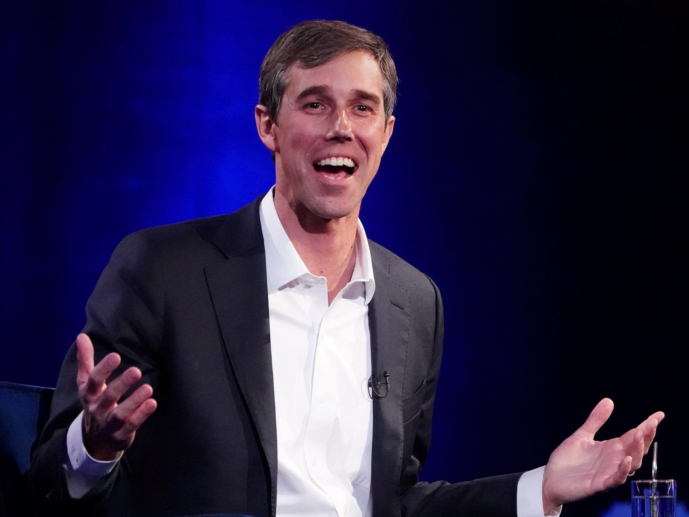 Beto O'Rourke: Democrat rising star to run for president against Trump in 2020 election