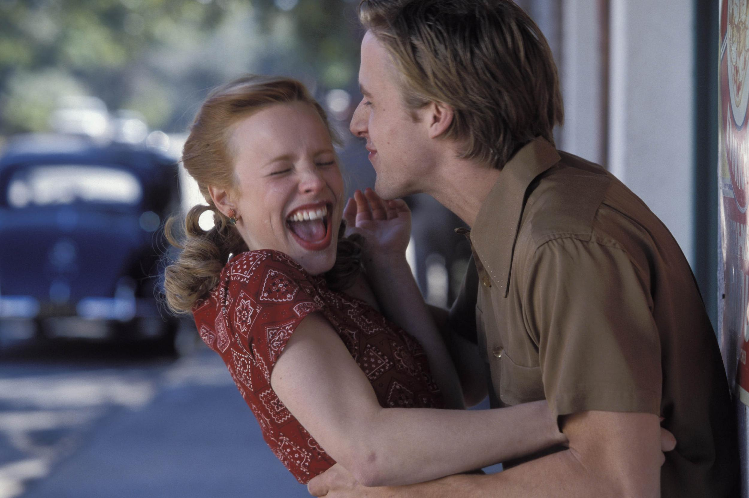 Netflix deny changing the Notebook ending