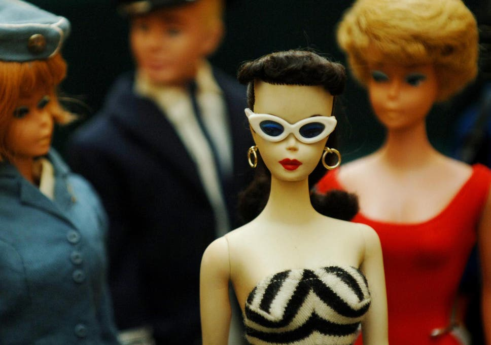 c7aa8fb9db Value of the dolls  the first Barbie doll model was created in 1959 by Ruth