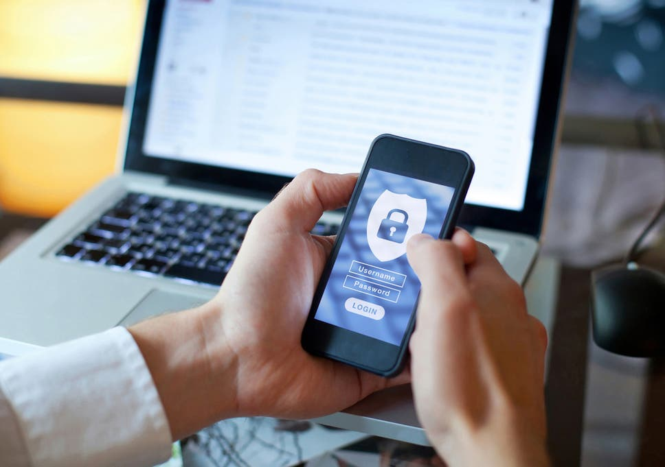 How to protect your data when booking a holiday online | The
