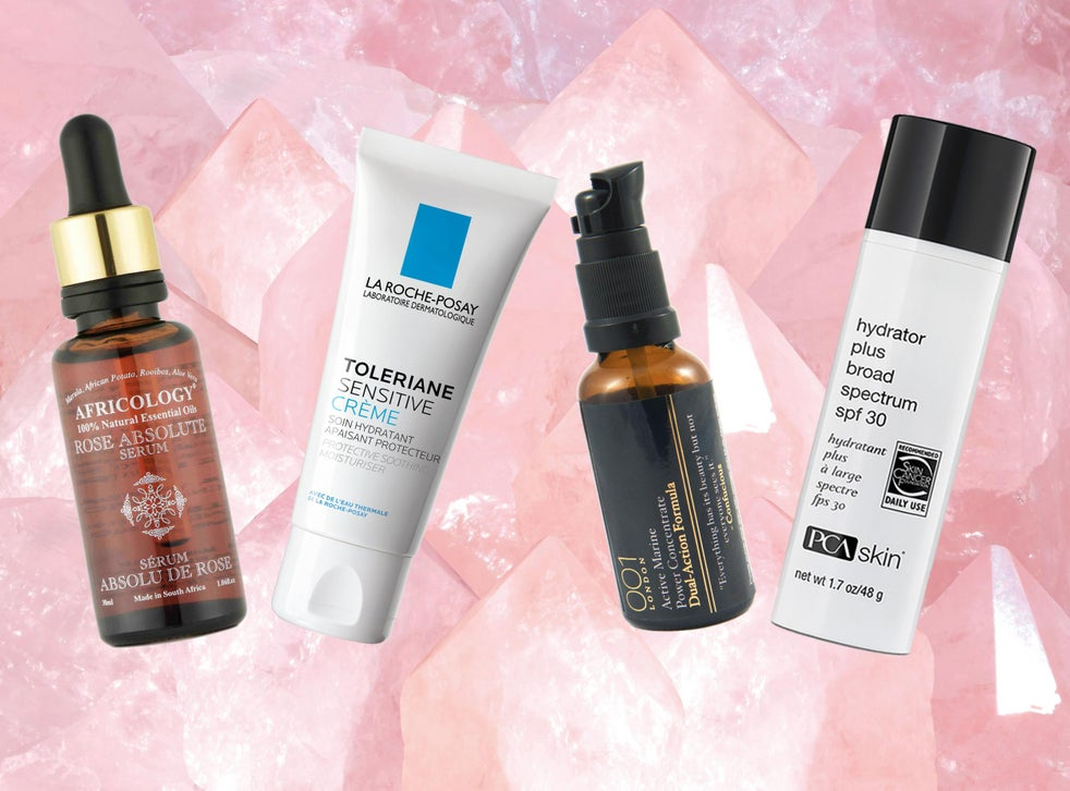 8 Best Pregnancy Skincare Products The Independent The Independent