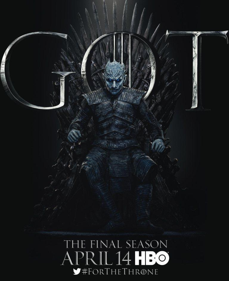 Game Of Thrones Season 8 Release Date Time Trailer Cast Plot
