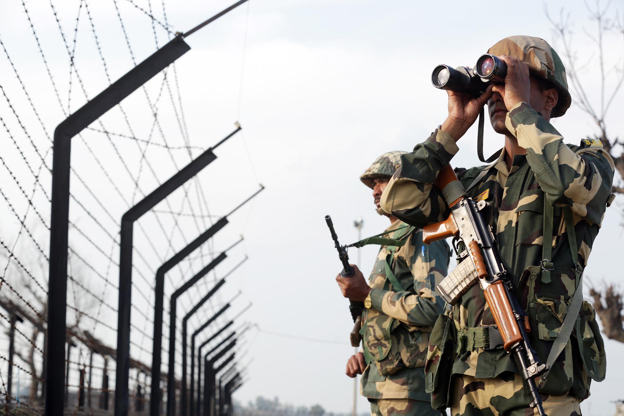 India-Pakistan news – latest updates: Islamabad prepares to