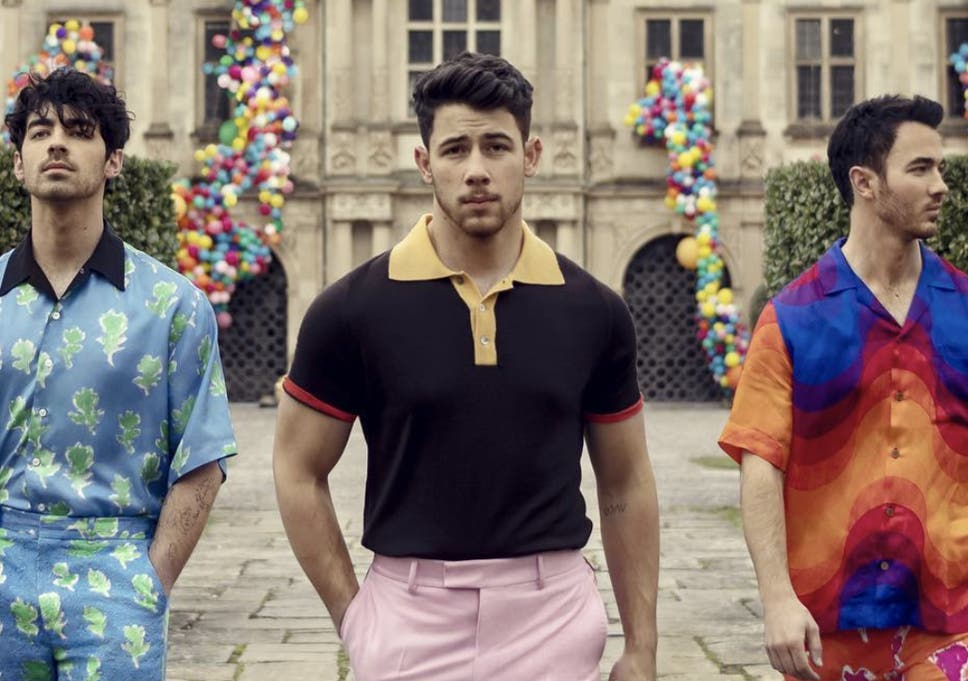 Jonas Brothers announce comeback with new single Sucker | The