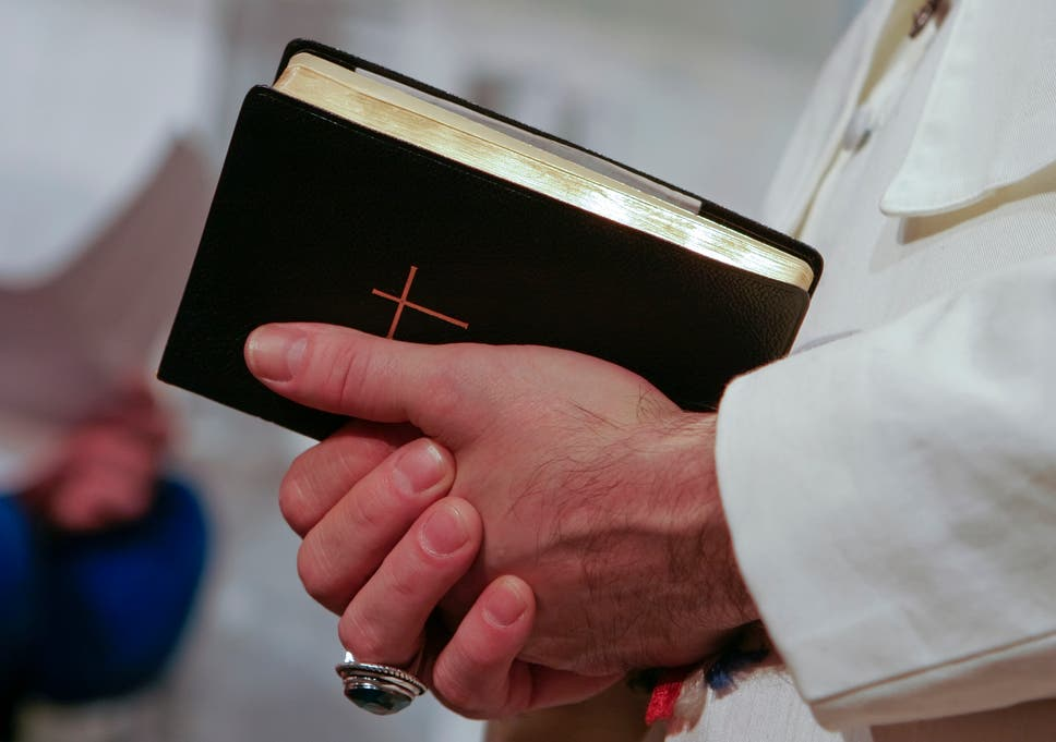 Victims in religious institutions less likely to report sexual abuse
