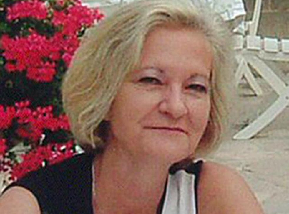 Ms Challen says she killed her 61-year-old husband Richard after 40 years of being controlled and humiliated by him